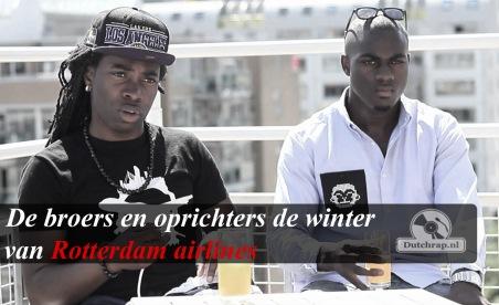 broers de winter rotterdam